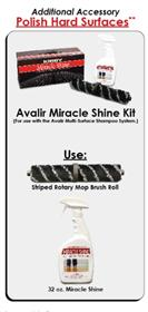 Picture of Avalir Miracle Shine Kit