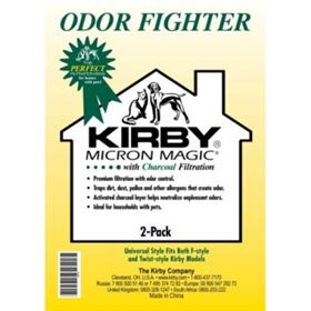 Picture of Odor Fighter Filter Bags (2 pack)